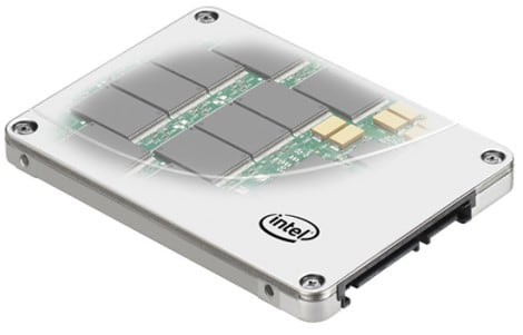 SSD накопитель