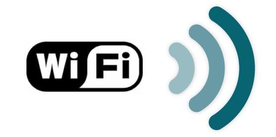 Значок Wi-Fi доступа
