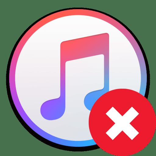 Ошибка при восстановлении iPhone в программе iTunes