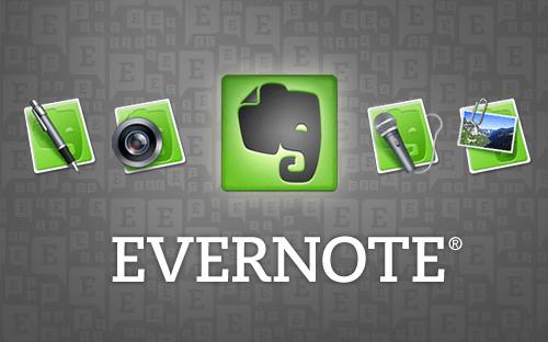 Evernote что это за программа