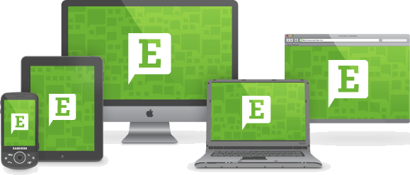 Evernote для многих платформ