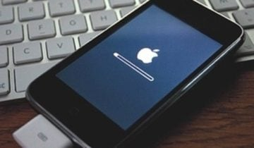 Айфон не заряжается но показывает, что заряжается - что делать