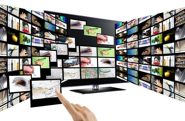 Смотрим видео в интернете