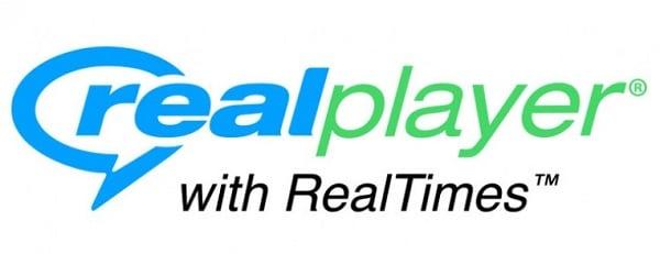 Real Player - плагин для открытия видеороликов