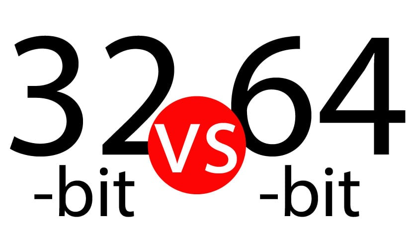 биты 32 или 64