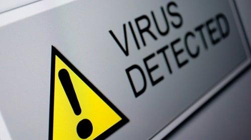 Боремся с вирусом