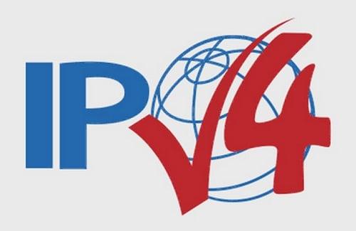 Обзор ipv4