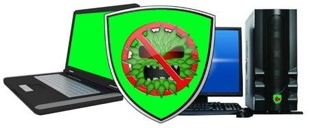 Боримся с вирусами