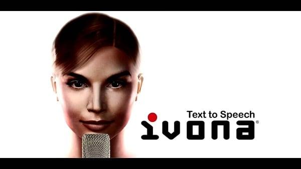 Синтезатор Ивона на русском языке