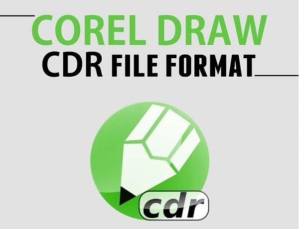 Расширение файлов CorelDraw