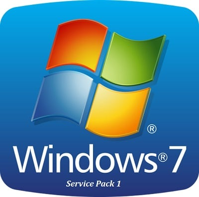 Картинка Windows 7