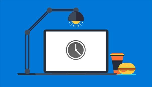 Выключаем компьютер по заданному времени