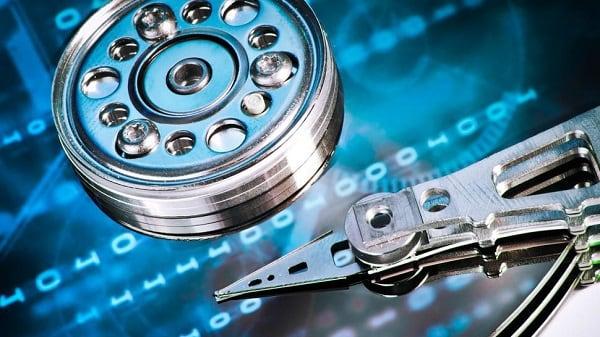 Битый сектор жёсткого диска