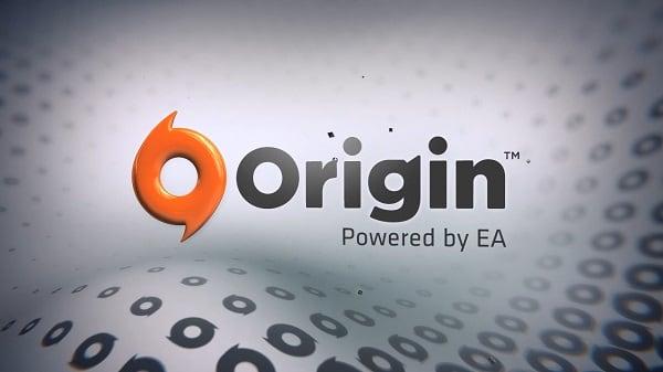 «Origin» от Electronic Arts