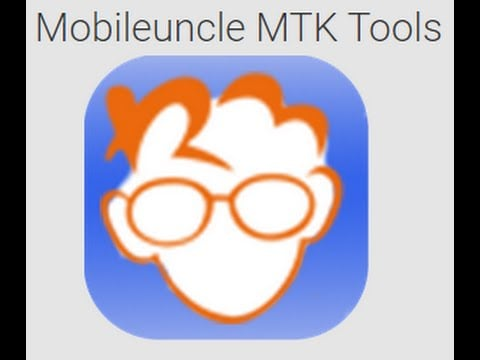 Воспользуйтесь «Mobileuncle Tools» для восстановления IMEI