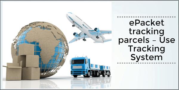 ePacket Tracking