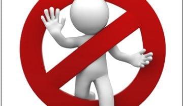 Доступ к указанному устройству, пути или файлу запрещён