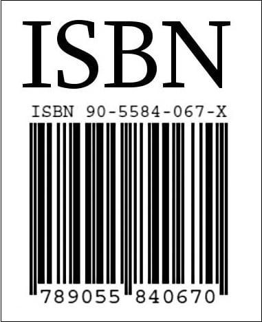 Что означает ISBN