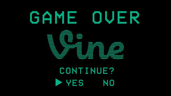 """Дальнейшее развитие """"Vine"""" находится под большим вопросом"""