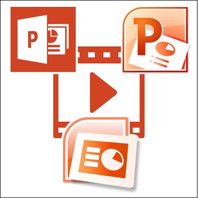 Иллюстрация GIF в PowerPoint