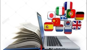 Современные онлайн-переводчики умеют работать с множеством языков
