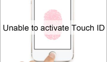 Рассматриваем, как можно решить проблему с активацией Apple ID