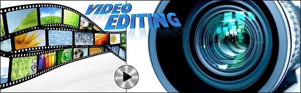 С помощью сетевых сервисов вы можете выполнить базовые операции по редактированию видео