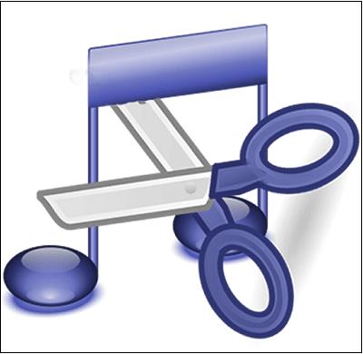 Иллюстрация обрезки музыки