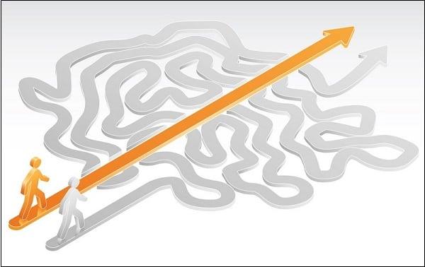 Навигационные сервисы позволят проложить наиболее удобный путь из точки А до точки Б