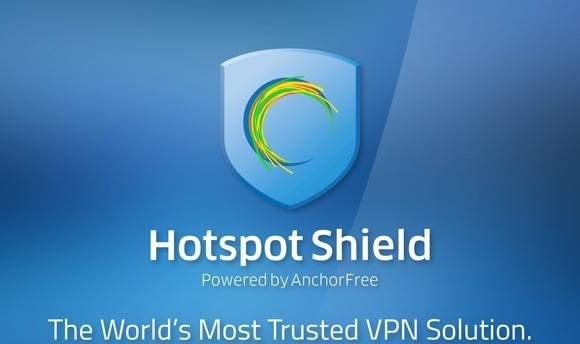 Расширение Hotspot Shield