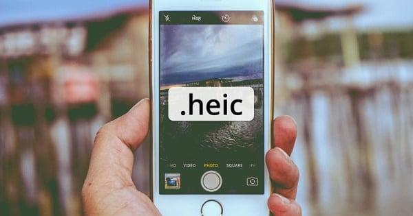 Изучаем формат HEIC и способы просмотра файлов с данным расширением