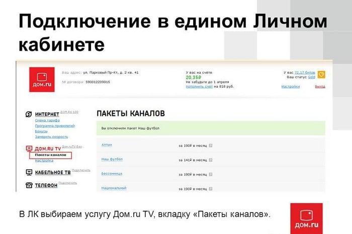Domru.ru