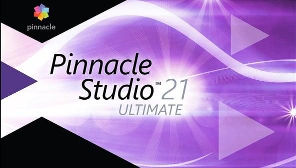 Программа Pinnacle Studio 21