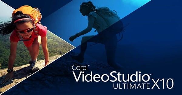 Картинка VideoStudio Pro X10