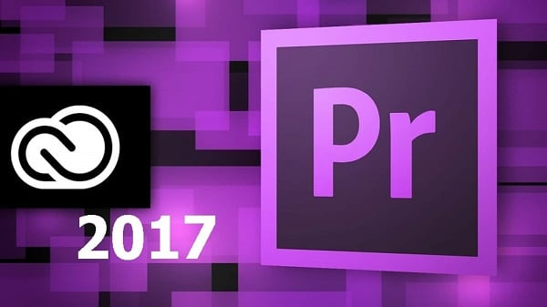 Скрин Adobe Premiere Pro 2017