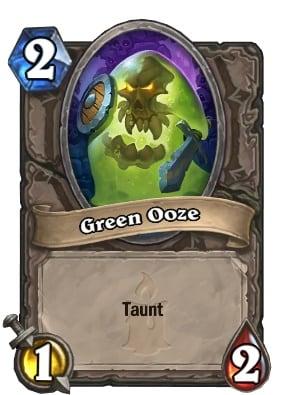Зелёный ил