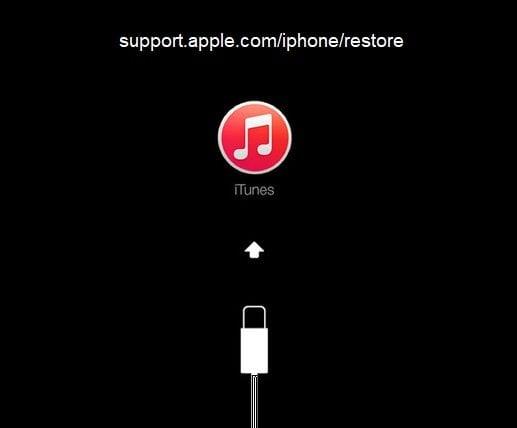 Сообщение Support.apple