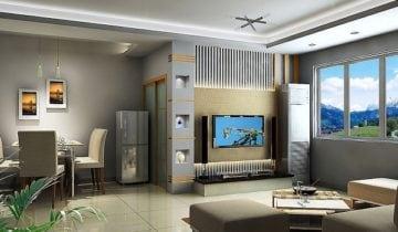 Такие сервисы позволяют не только создать ваше жилище, но и побродить по нему в режиме 3Д