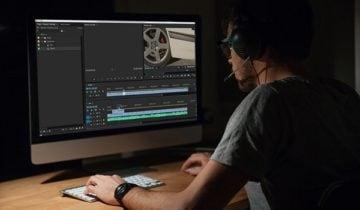 Приступая к монтажу видео убедитесь, что выбранный вами софт соответствует вашим задачам