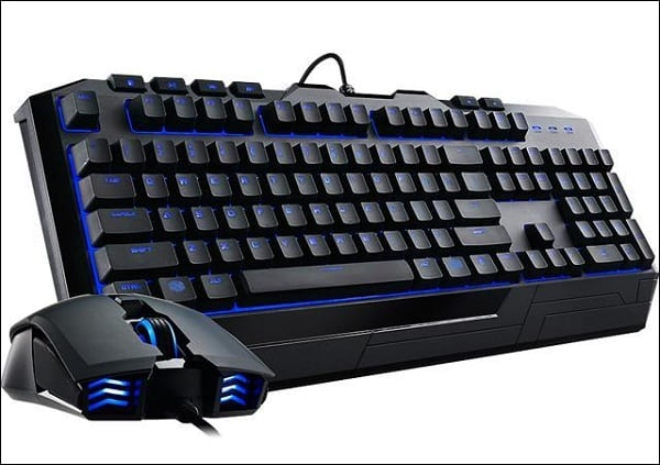 Клавиатура для гейминга