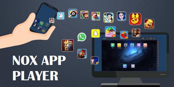 """Используйте эмулятор """"Nox App Player"""" для запуска мобильной версии ОК на ПК"""
