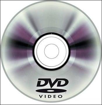 Вы можете найти VOB-файлы на ДВД-дисках