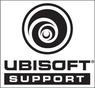 Поддержка Юбисофт