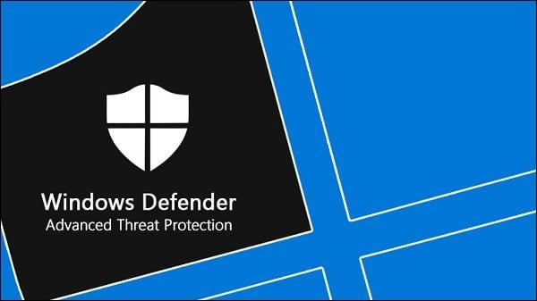 Картинка Windows Defender