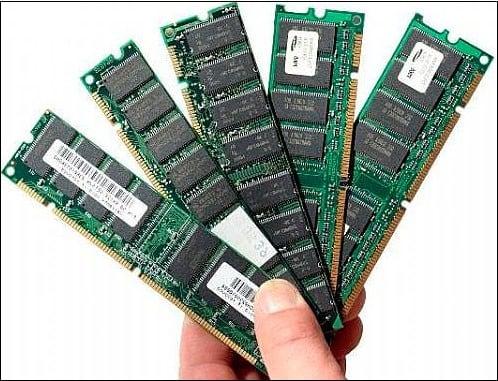 Увеличьте размер памяти вашего PC