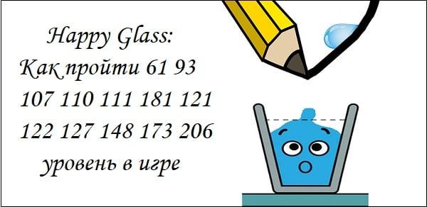 Рисунок Happy Glass