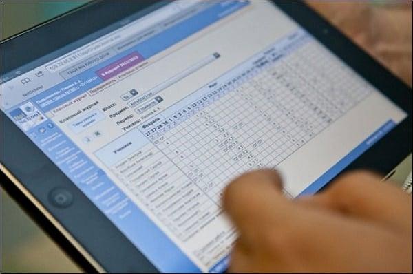 Функционал электронного дневника доступен как на ПК, так и на смартфонах и планшетах
