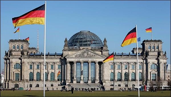 Развитая Германия