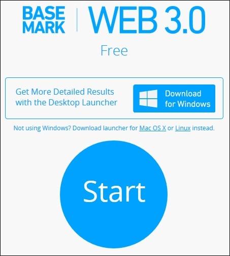 Тест WEB 3.0
