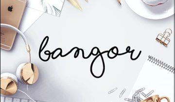 bangor-template